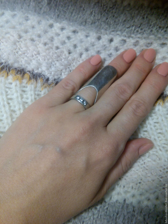 ring Nail, Rings, Nizhny Novgorod,  Фото №1