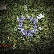 Фен-шуй и эзотерика handmade. Livemaster - original item Bracelet Talisman-amulet for career growth. Handmade.