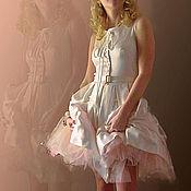 Одежда handmade. Livemaster - original item wedding dress style hipsters