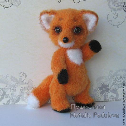 Лисичка,лиса, вязаная лисичка, вязаная лиса,игрушка лиса, игрушка лисичка, лиса тедди,лисичка тедди, вязаная крючком, подарок ручной работы