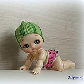 """Куклы и игрушки ручной работы. Ярмарка Мастеров - ручная работа Комплект  """"Арбузик"""". Handmade."""
