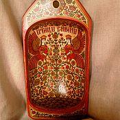 Русский стиль handmade. Livemaster - original item dishes: Trough the old 19th century