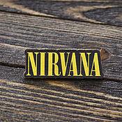 Украшения handmade. Livemaster - original item Wooden icon Nirvana. Handmade.