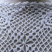 Одежда ручной работы. Ярмарка Мастеров - ручная работа Блузка Белое кружево. Handmade.