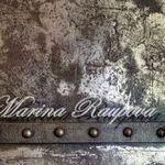 Marina Raupova'STUDIO - Ярмарка Мастеров - ручная работа, handmade