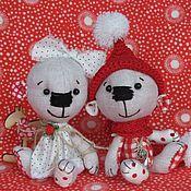 Куклы и игрушки ручной работы. Ярмарка Мастеров - ручная работа Ясельная группа:). Handmade.
