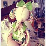 Мой игрушечный мир (Sakotra) - Ярмарка Мастеров - ручная работа, handmade