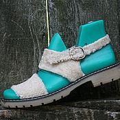 Обувь ручной работы. Ярмарка Мастеров - ручная работа Гуччи, ua. Handmade.