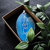 Фен-шуй и эзотерика handmade. Livemaster - original item Amulet Wind of desires.. Handmade.