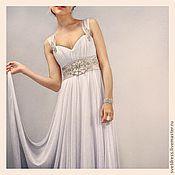 Пояс для платья в греческом стиле своими руками