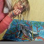 Кристина Шпакова (Shizart) - Ярмарка Мастеров - ручная работа, handmade