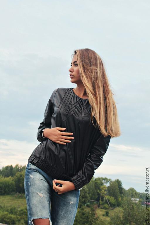 Мастерская Елены Марьиной