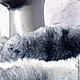Верхняя одежда ручной работы. Жилет из шиншиллы. Polinella Furs Exclusive. Ярмарка Мастеров. Москва, пошив одежды, купить шубу