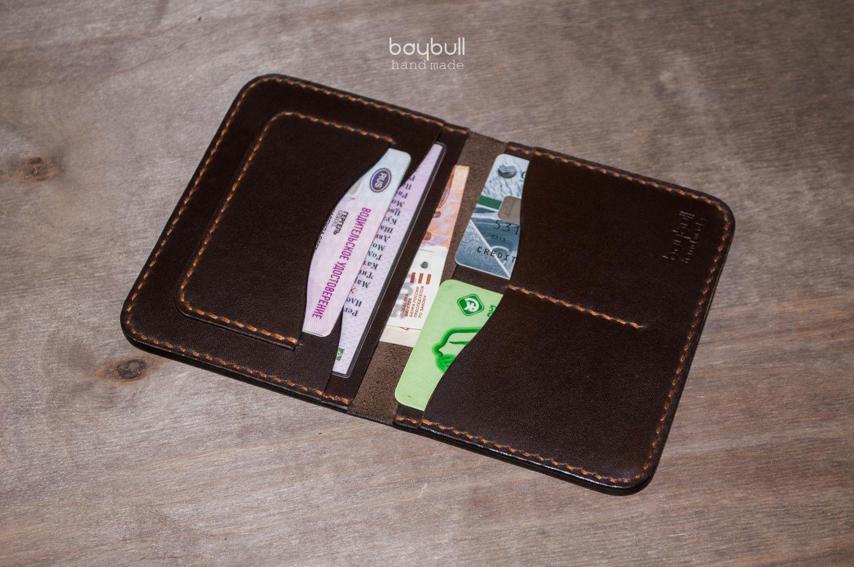 Портмоне для паспорта и автодокументов своими руками фото 552