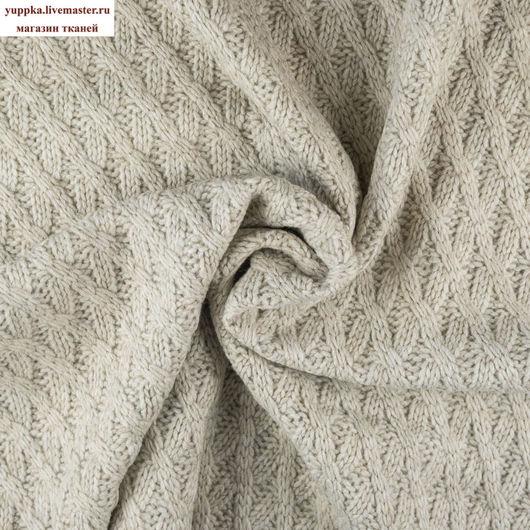 Шитье ручной работы. Ярмарка Мастеров - ручная работа. Купить Итальянская ткань №29, шерсть. Handmade. Ткань, итальянская ткань