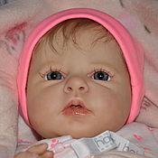 Куклы и игрушки ручной работы. Ярмарка Мастеров - ручная работа Кукла реборн Стефания. Handmade.