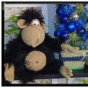 Куклы и игрушки ручной работы. Ярмарка Мастеров - ручная работа Биби-Зянки. Handmade.