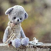 Куклы и игрушки ручной работы. Ярмарка Мастеров - ручная работа Мышкин.. Handmade.