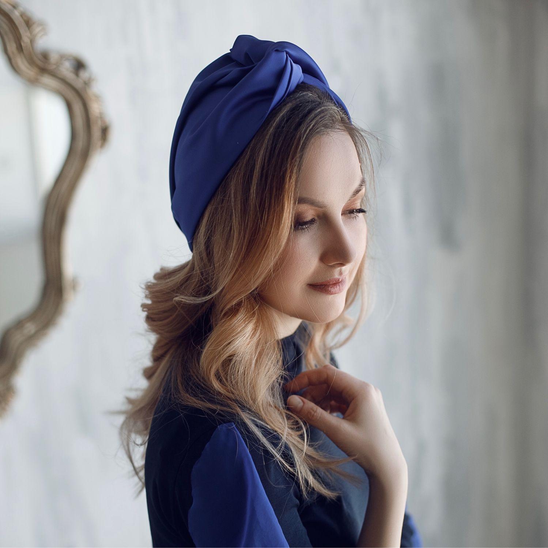 Headband Turban, Bandage, Kostroma,  Фото №1
