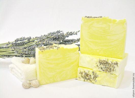 """Мыло ручной работы. Ярмарка Мастеров - ручная работа. Купить """"Марсель"""" натуральное мыло. Handmade. Натуральное мыло, домашнее мыло"""