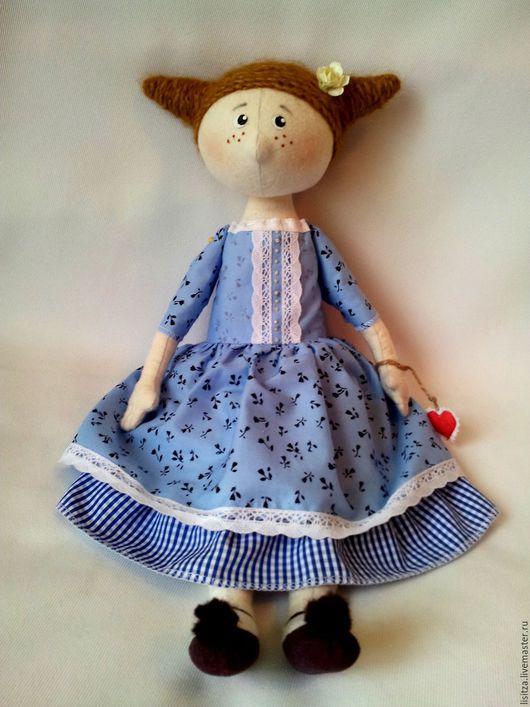 Кукла `Мила`