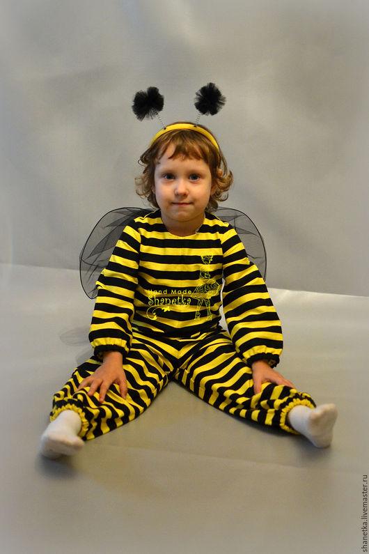 костюм пчелы, карнавальные костюмы