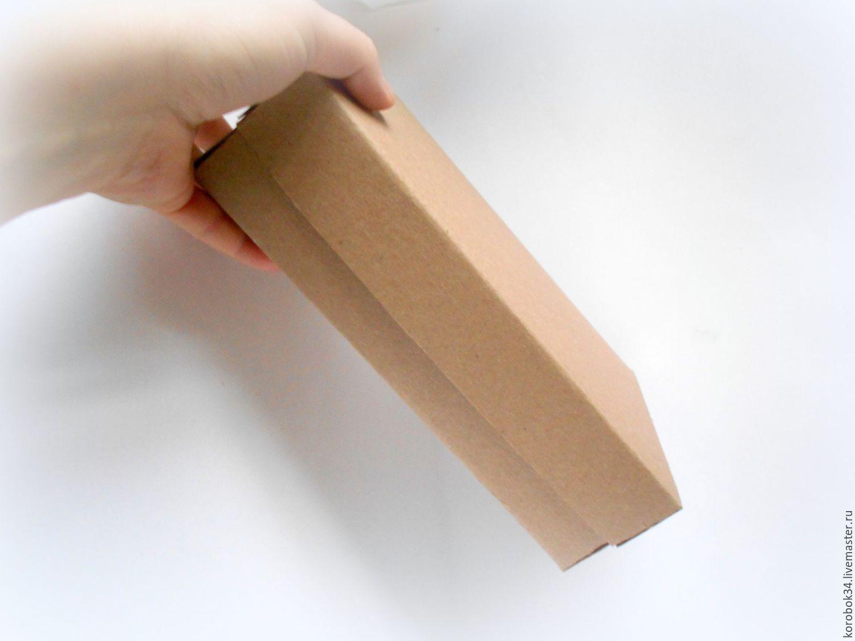 упаковка из картона это