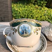 handmade. Livemaster - original item A couple of tea