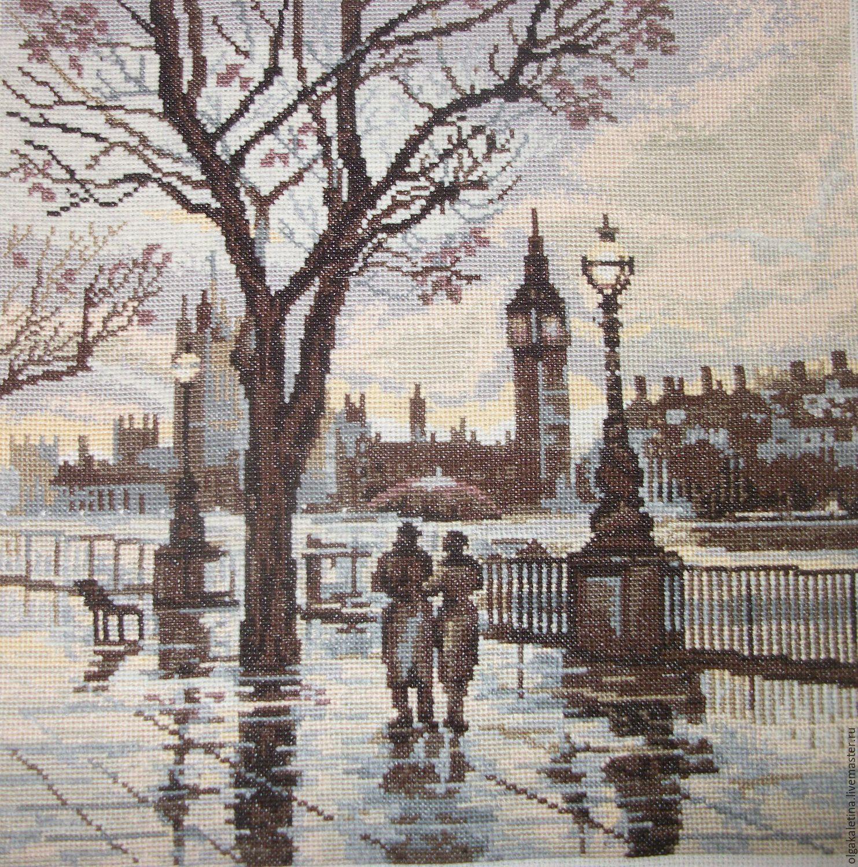 london rain, Pictures, Kurgan, Фото №1