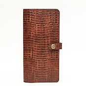 Сумки и аксессуары handmade. Livemaster - original item Holder for documents Blekerman Travel.. Handmade.