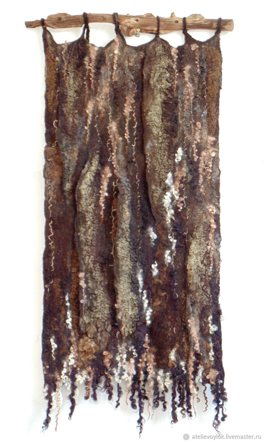 Panel 'Golden oak' panel for your interior, Panels, Rostov-on-Don,  Фото №1