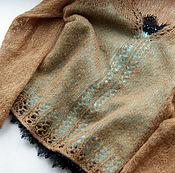 """Одежда ручной работы. Ярмарка Мастеров - ручная работа Джемпер из мохера """"Softy"""". Handmade."""