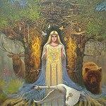 Елена (Славянские обереги) - Ярмарка Мастеров - ручная работа, handmade