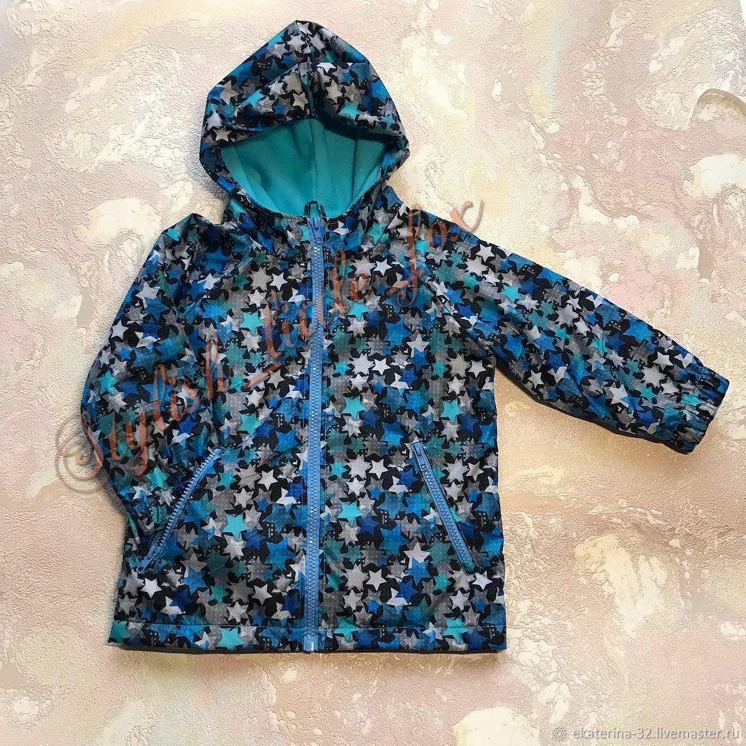 Ветровка для мальчика, Одежда для мальчиков, Краснодар, Фото №1