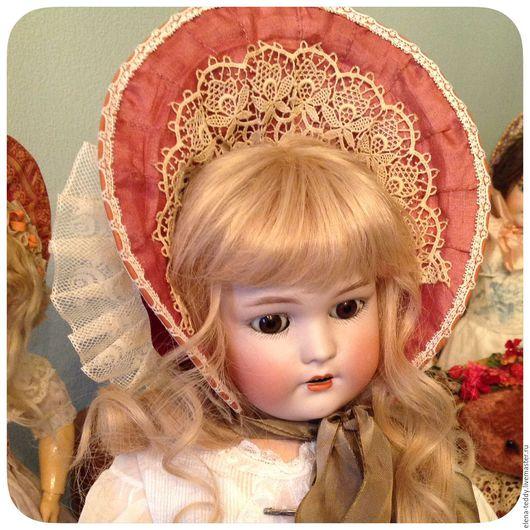 Винтажные куклы и игрушки. Ярмарка Мастеров - ручная работа. Купить Антикварная кукла S&H 1078. Handmade. Антиквариат, коллекционная кукла