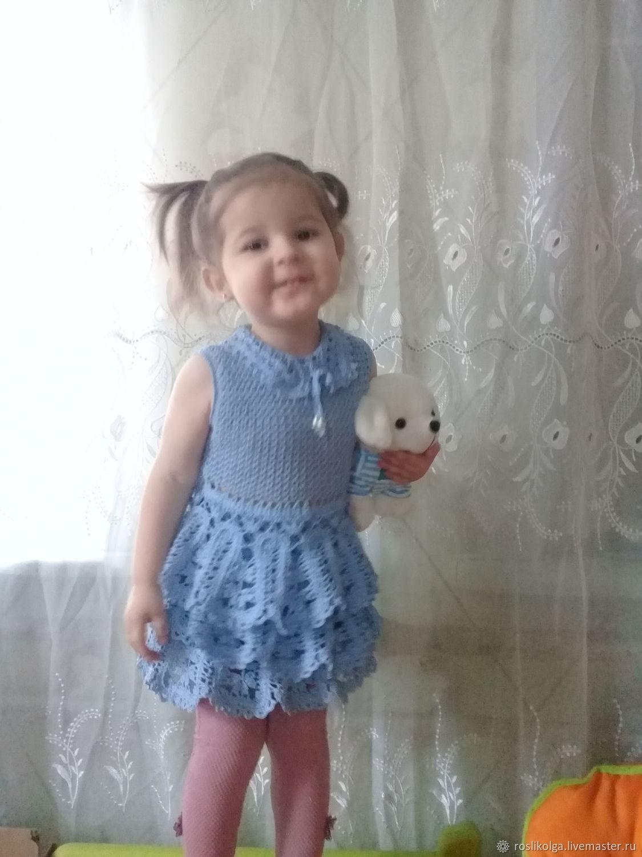 Детское платье, Платья, Ставрополь, Фото №1