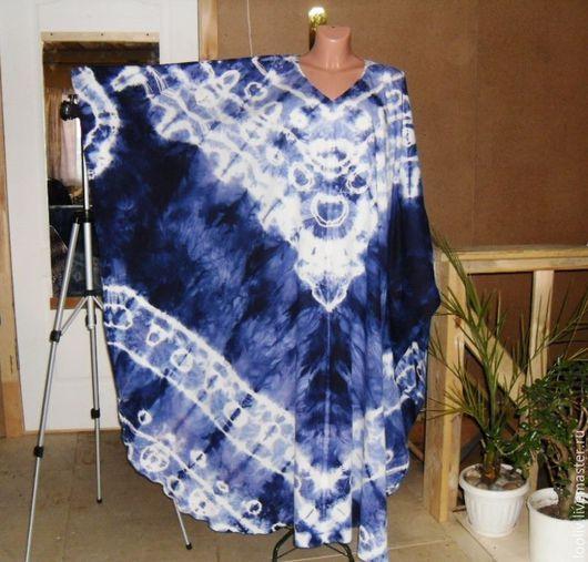 Платья ручной работы. Ярмарка Мастеров - ручная работа. Купить 55. Супер платье.. Handmade. Тёмно-синий, женское платье