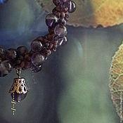 Украшения ручной работы. Ярмарка Мастеров - ручная работа Колье Инкогнито. Handmade.