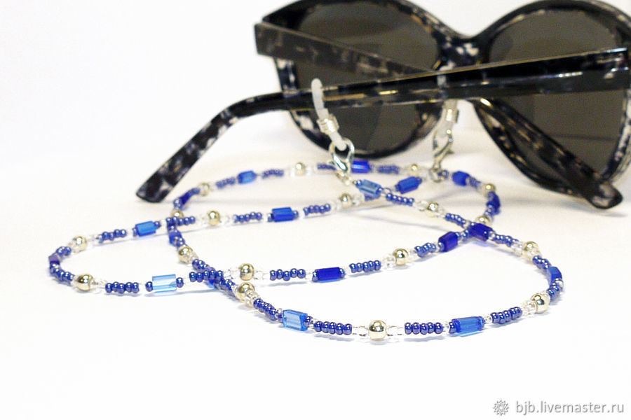 Glasses chain SG1460985, Chain for glasses, Ahtubinsk,  Фото №1