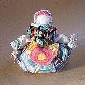 Куклы и игрушки ручной работы. Ярмарка Мастеров - ручная работа Травница малая. Handmade.