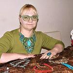 Nona Barishvili - Ярмарка Мастеров - ручная работа, handmade