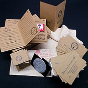 Дизайн и реклама ручной работы. Ярмарка Мастеров - ручная работа Фирменный стиль / на заказ. Handmade.