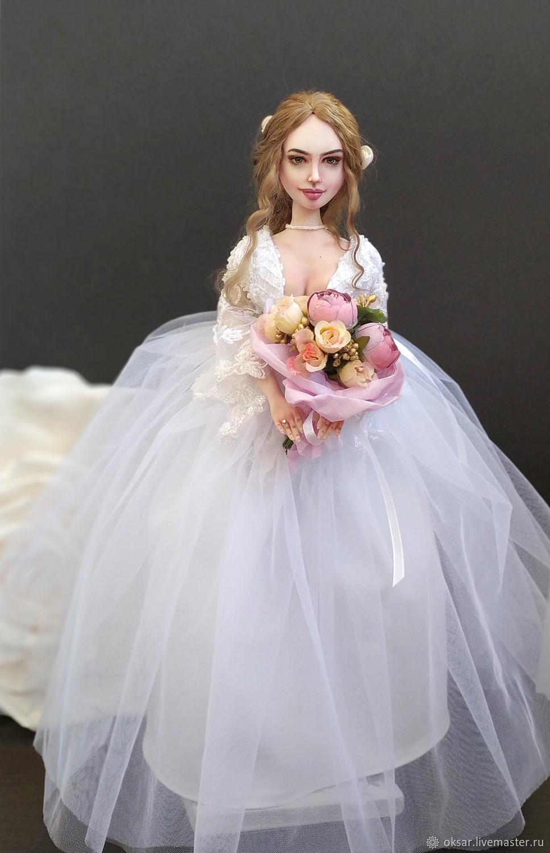 сделать куклу на заказ по фото тем