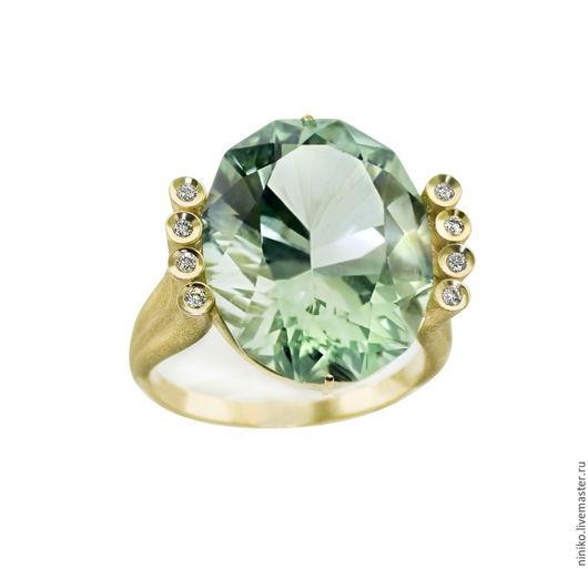 Золотое кольцо Анна