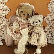 Куклы и игрушки ручной работы. Ярмарка Мастеров - ручная работа Шарфик для внучки ..... Handmade.