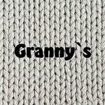 Granny`s - Ярмарка Мастеров - ручная работа, handmade