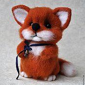 """Куклы и игрушки ручной работы. Ярмарка Мастеров - ручная работа """"Еремка """". Handmade."""