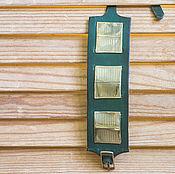 Украшения handmade. Livemaster - original item Bracelet Shutters. Handmade.