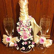 Свадебный салон ручной работы. Ярмарка Мастеров - ручная работа рука об руку. Handmade.