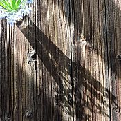 Сувениры и подарки ручной работы. Ярмарка Мастеров - ручная работа Древний - фотофон из старинной доски. Handmade.